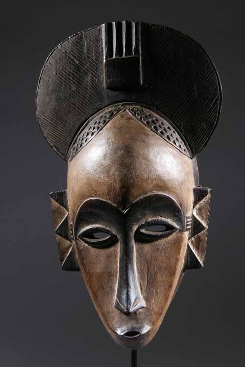 San Francisco divers styles dessins attrayants les anciens MASQUES AFRICAINS
