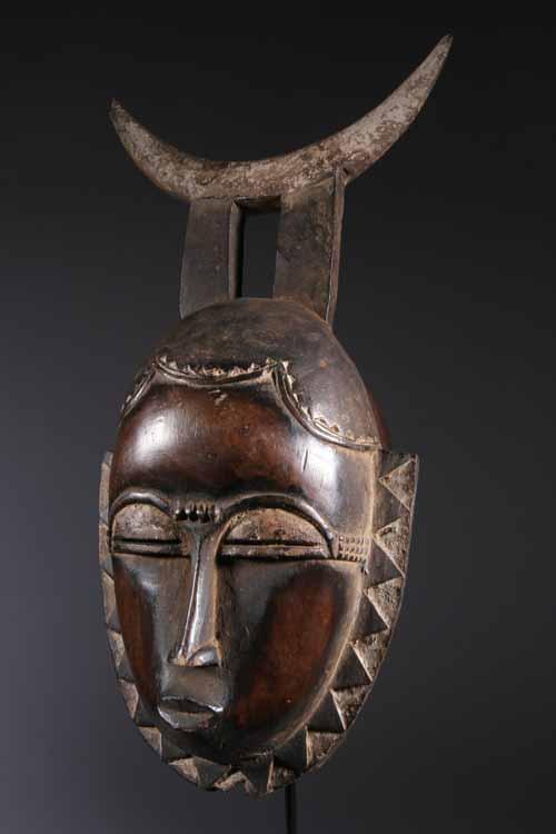 masque africain histoire des arts