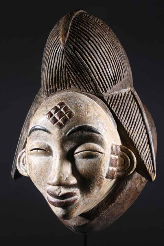 masque africain achat