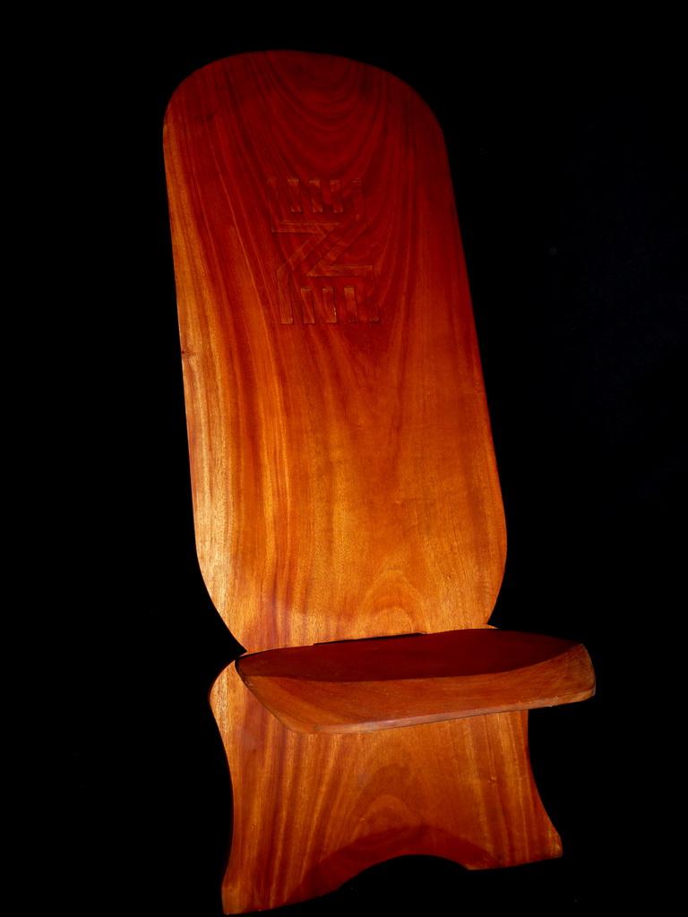 meuble d 39 art africain la chais. Black Bedroom Furniture Sets. Home Design Ideas