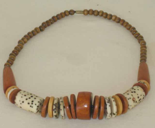 Bijoux Et Perles Anciennes Africaines