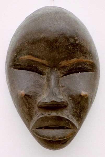 masque africain paris
