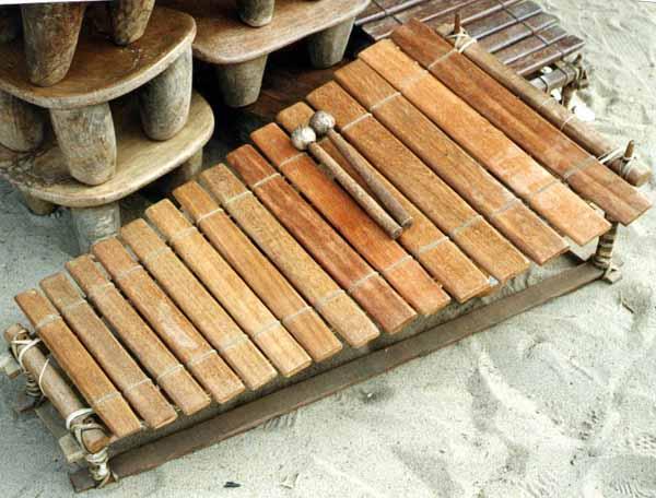 Les instruments de musique en afrique - Photo d instrument de musique ...